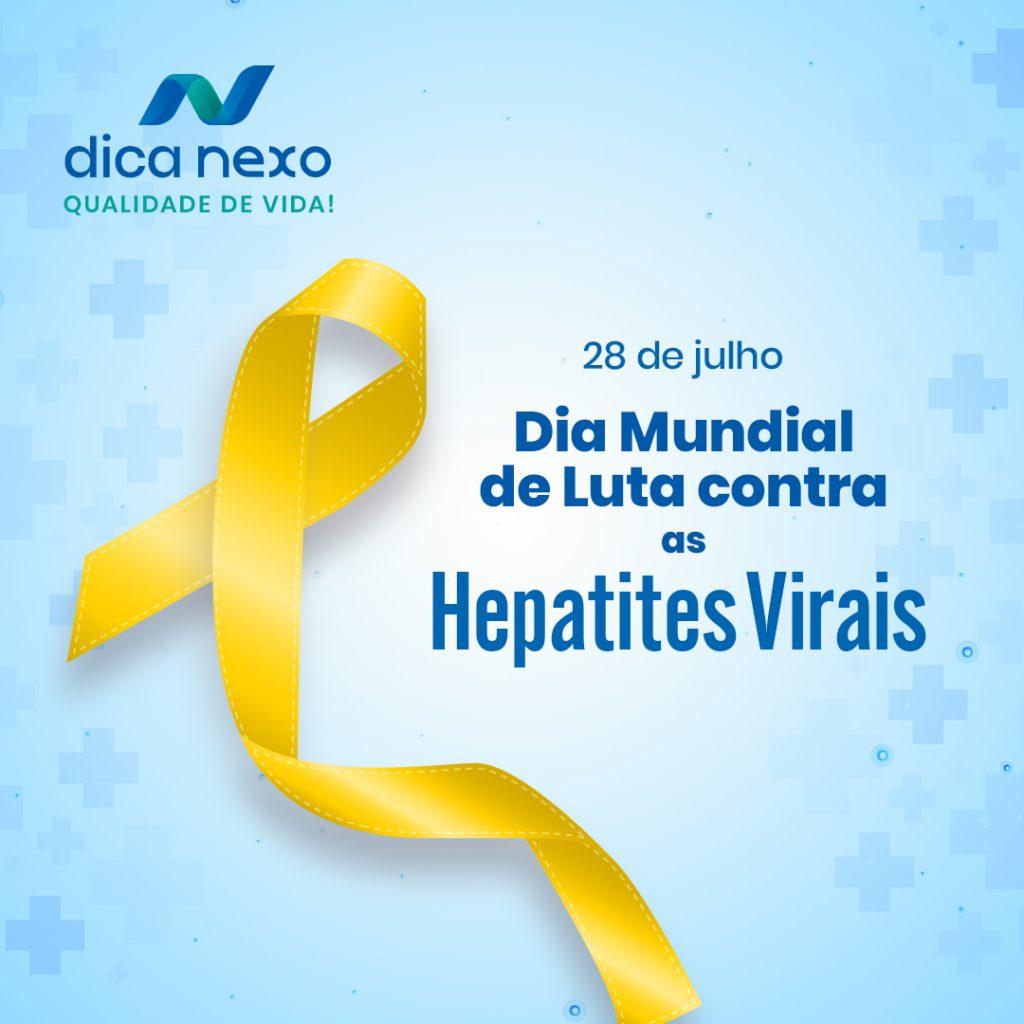 Dia Mundial de Luta Contra as Hepatites Virais 01